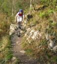 Dalbeattie Mountain Bike Trail
